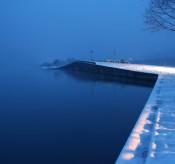 snowonbrokenbridge
